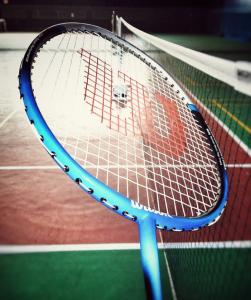 badmintonschlaeger_