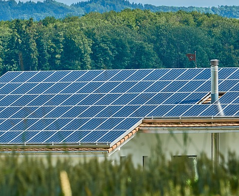 Solaranlage Neuss