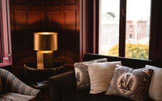 Komfort und Gemütlichkeit für den Gast